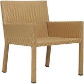 Janus et Cie Milan Lounge Chair, Pecan