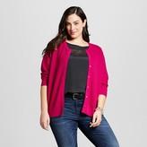 Merona Women's Plus Size Favorite Cardigan