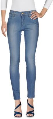 Shaft Denim pants - Item 42512638HR