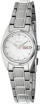 Seiko Women's SXA133 Stainless Steel Dial Watch