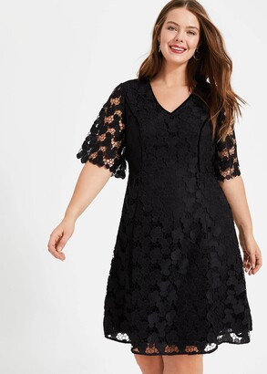 Phase Eight Lacey Dress