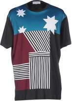 Salvatore Ferragamo T-shirts - Item 12007604