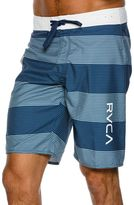 RVCA Civil Stripe Boardshort