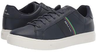 Paul Smith Rex Sneaker (Dark Navy) Men's Shoes