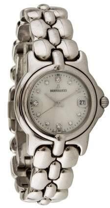 Berto Lucci Bertolucci Watch