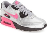 Nike 'Air Max 90' Sneaker (Big Kid)