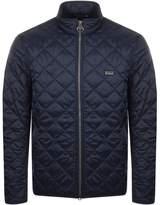 Barbour International Gear Jacket Navy