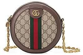 Gucci Women's Ophidia Mini GG Round Shoulder Bag
