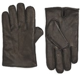 Polo Ralph Lauren Men's Everyday Leather Gloves
