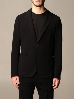 Paolo Pecora Jacket Men