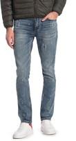 Blank NYC Blanknyc Denim Horatio Paint Splatter Skinny Jeans