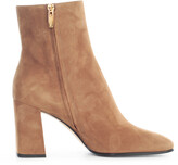 Thumbnail for your product : Sergio Rossi Heeled Ankle Boots