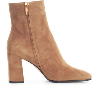 Sergio Rossi Heeled Ankle Boots
