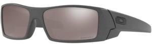 Oakley Polarized Gascan Polarized Sunglasses, OO9014