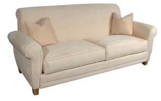 Fordingbridge Sofa Darby Home Co Upholstery Color: Light Gray