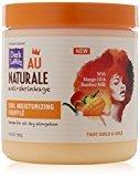 Soft Sheen Carson Dark and Lovely Au Naturale Anti-Shrinkage Coil Moisturizing Souffl, 14.4 oz