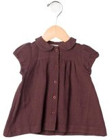 Caramel Baby & Child Girls' Short Sleeve Dress w/ Tags