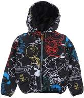 Finger In The Nose Synthetic Down Jackets - Item 41711932