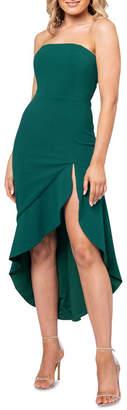 Pilgrim Merideth Midi Dress