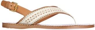 Car Shoe Virtus T-bar Sandals