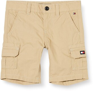 Tommy Hilfiger Boy's Cargo Short