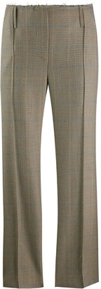 Rokh Houndstooth Pants