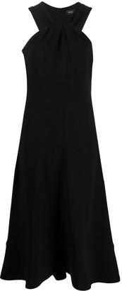 Proenza Schouler Halterneck Midi Dress