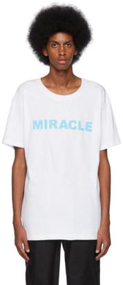 Nahmias White Miracle T-Shirt