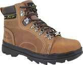 "AdTec Men's 1977 6"" Steel Toe Hiker Boot"