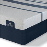 Serta iComfort Blue 500 Plush Mattress + Box Spring