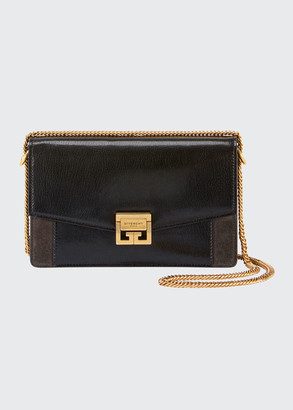 Givenchy GV3 Chain Shoulder Wallet