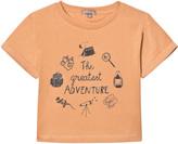 Emile et Ida Madeleine Adventure Tee Shirt