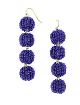 BaubleBar Crispin Ball Drop Earrings