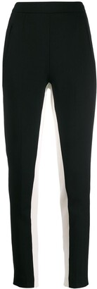 Stella McCartney Side Stripes Skinny Trousers