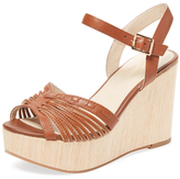 Seychelles Mind Leather Wedge