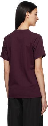 Marc Jacobs Purple Heaven by Gummy T-Shirt