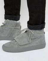 Aldo Alalisien Suede Sneakers