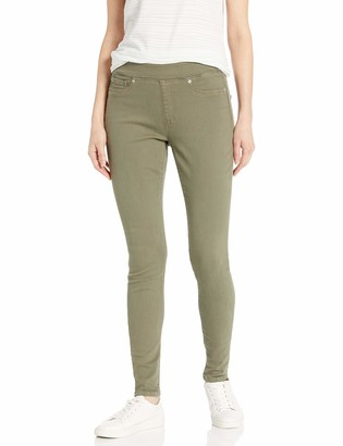 Amazon Essentials Colored Skinny Pull-On Jegging Jeans -4 Regular
