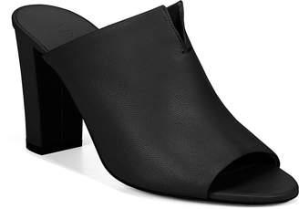 Vince Hollis Heeled Mule Sandals