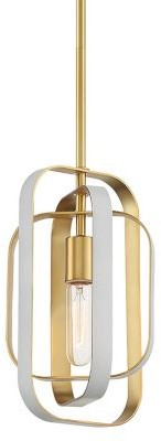 Minka Lavery Aureum Mini Pendant Light
