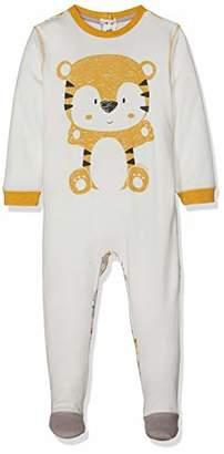 Chicco Baby Tutina Con Apertura Patello Footies,(Size: 0)