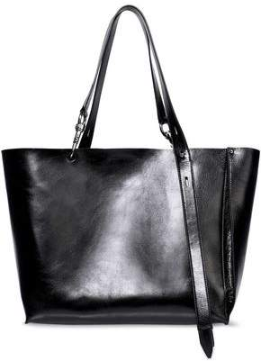 Rebecca Minkoff Textured-leather Tote