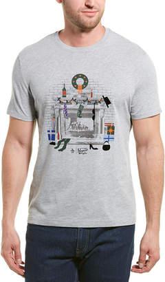 Original Penguin Fireside Chats T-Shirt