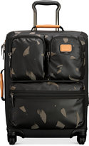 "Tumi Alpha Bravo Kirtland Continental 22"" Carry-On Expandable Spinner Suitcase"