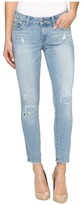 Lucky Brand Lolita Capri Jeans in Ideal Women's Jeans