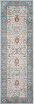 Momeni Rustic Romance Border Rectangle Rugs