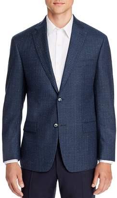 Robert Graham Slubbed Check Classic Fit Sport Coat