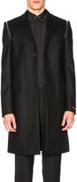 Givenchy Wool Cashmere Coat