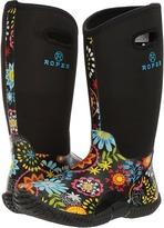 Roper Flower Garden Cowboy Boots