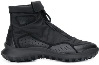Camper Sneaker-Style Boots